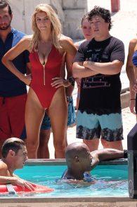 kelly-rohrbach-alexandra-daddario-wearing-bikinis-on-the-set-of-baywatch-24