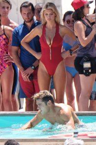 kelly-rohrbach-alexandra-daddario-wearing-bikinis-on-the-set-of-baywatch-25