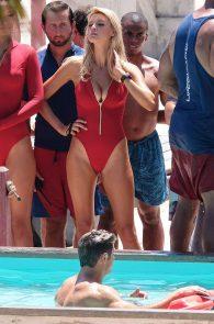 kelly-rohrbach-alexandra-daddario-wearing-bikinis-on-the-set-of-baywatch-28