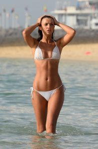 lucy-mecklenburgh-insanely-hot-in-white-bikini-in-dubai-10