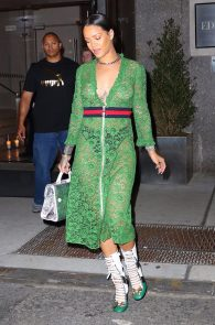 rihanna-braless-in-see-through-top-and-thong-in-ny-09