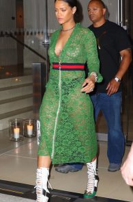 rihanna-braless-in-see-through-top-and-thong-in-ny-15