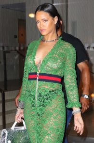 rihanna-braless-in-see-through-top-and-thong-in-ny-17