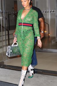 rihanna-braless-in-see-through-top-and-thong-in-ny-23