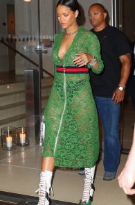 rihanna-braless-in-see-through-top-and-thong-in-ny-24