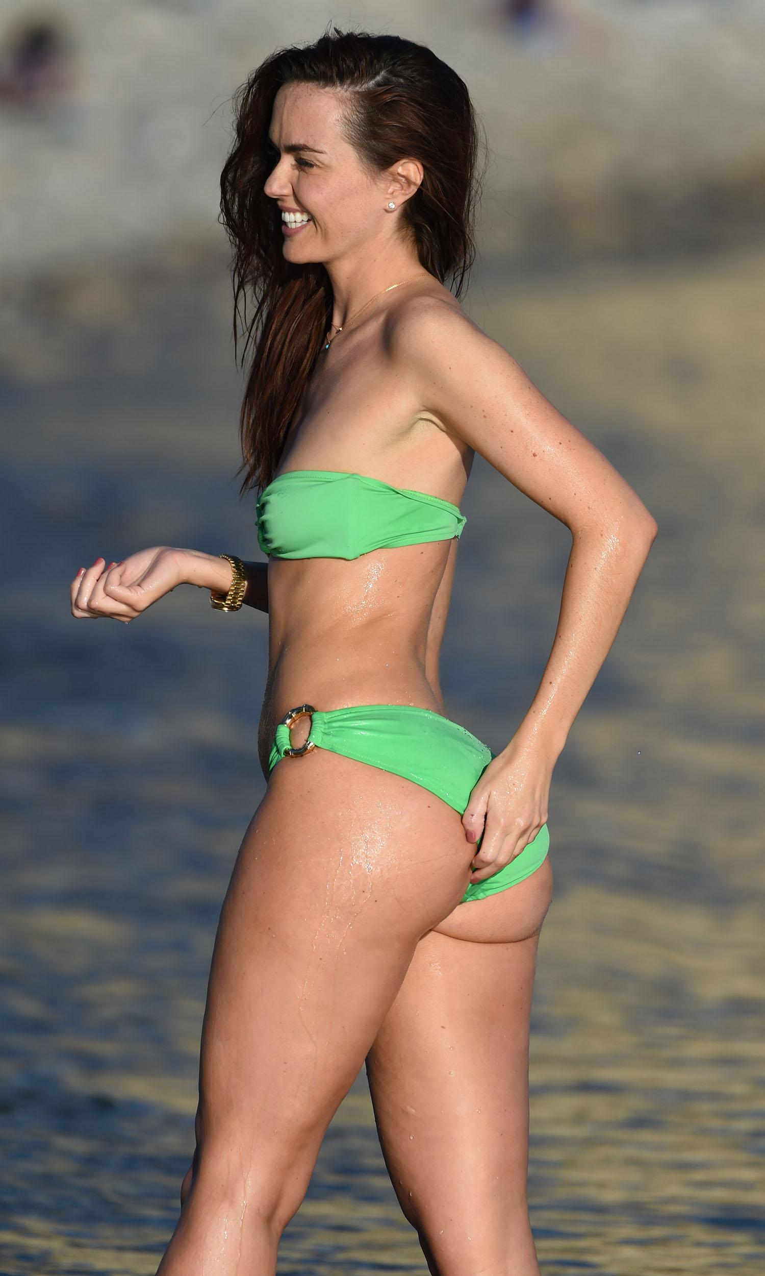Bikini Stephanie Braxton nude (12 foto) Sexy, Instagram, butt