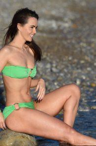 jennifer-metcalfe-wearing-a-green-bikini-in-ibiza-05
