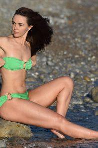 jennifer-metcalfe-wearing-a-green-bikini-in-ibiza-06