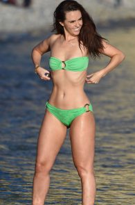 jennifer-metcalfe-wearing-a-green-bikini-in-ibiza-09