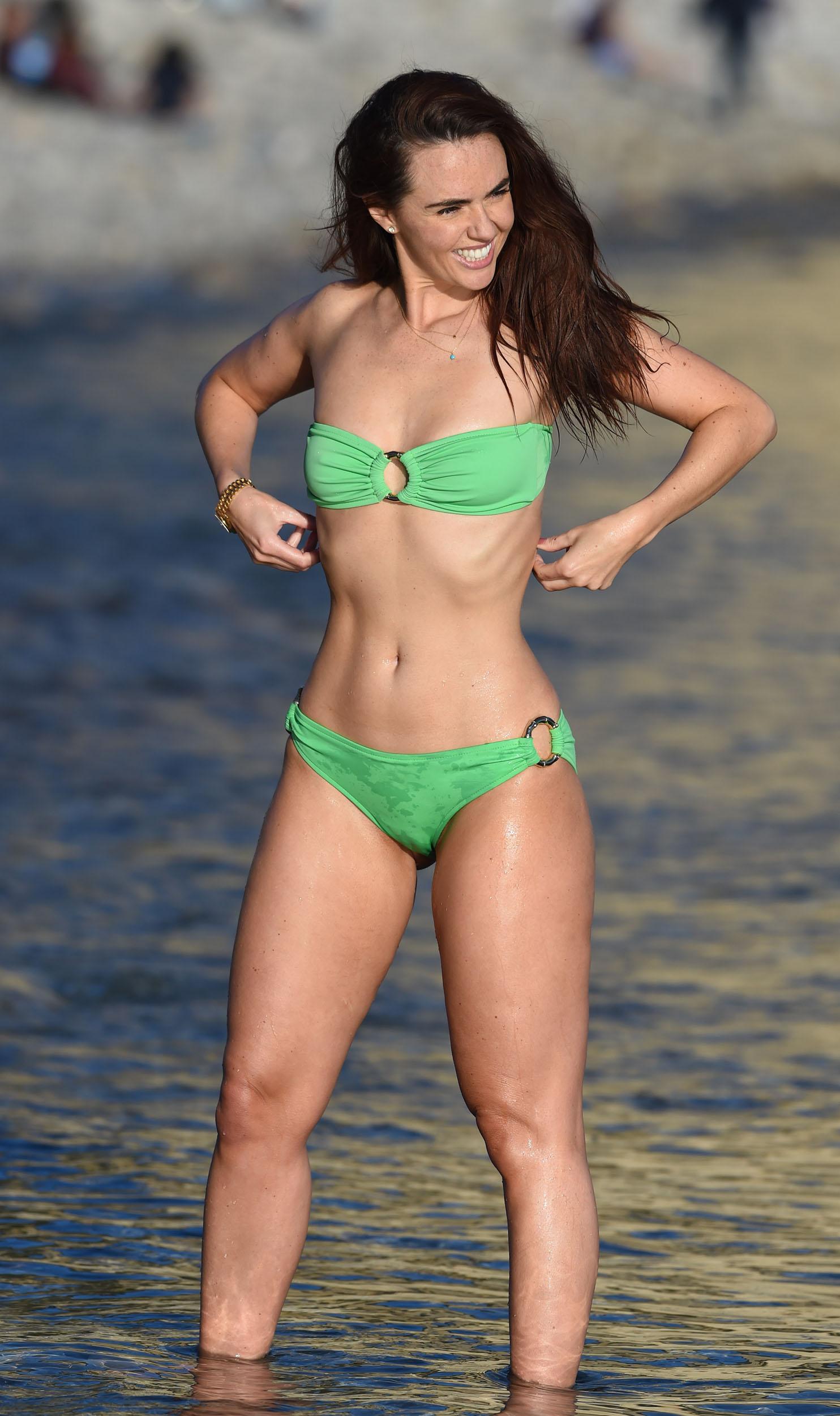 Eva longoria bikini ibiza - 3 part 2