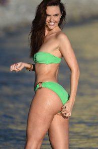 jennifer-metcalfe-wearing-a-green-bikini-in-ibiza-11