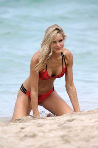 joy-corrigan-bikini-topless-photoshoot-in-miami-21