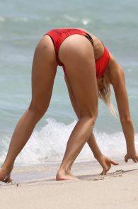 joy-corrigan-bikini-topless-photoshoot-in-miami-24