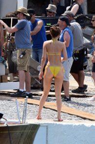 dakota-johnson-topless-cameltoe-see-through-in-bikini-03
