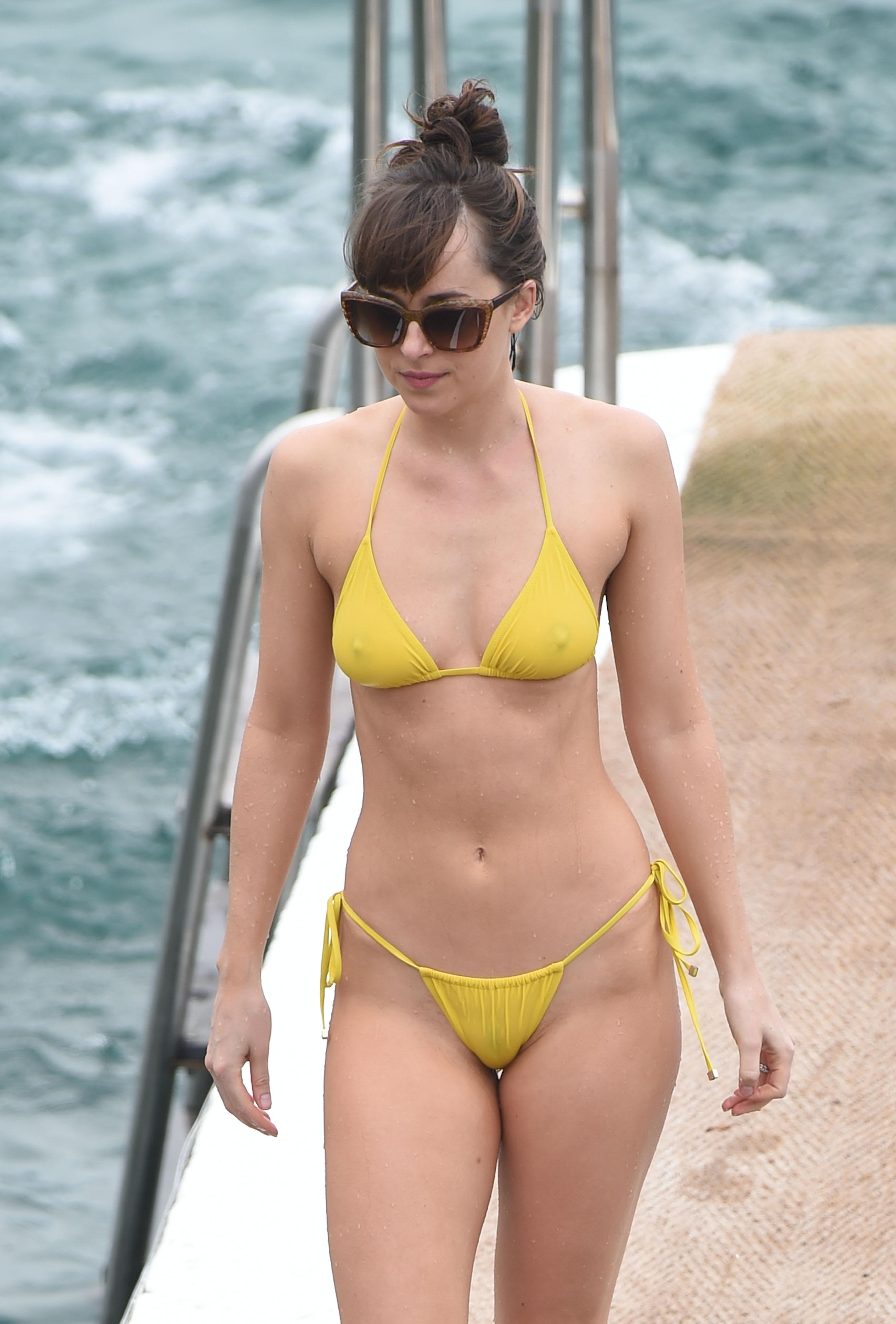 dakota-johnson-topless-cameltoe-see-through-in-bikini-25 ...