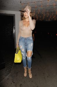 khloe-kardashian-braless-see-through-leaving-casa-vega-13