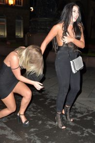 chloe-ferry-braless-in-see-through-top-in-newcastle-26
