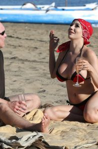 courtney-stodden-bikini-areola-slip-in-venice-16