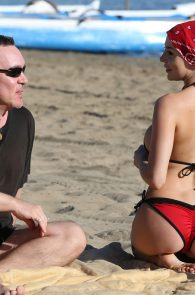 courtney-stodden-bikini-areola-slip-in-venice-17