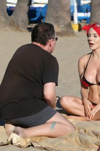 courtney-stodden-bikini-areola-slip-in-venice-25
