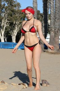 courtney-stodden-bikini-areola-slip-in-venice-33