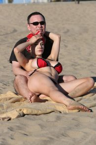 courtney-stodden-bikini-areola-slip-in-venice-47
