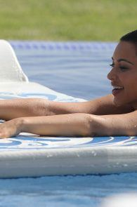 kim-kardashian-wet-shirt-bikini-on-a-beach-in-mexico-13