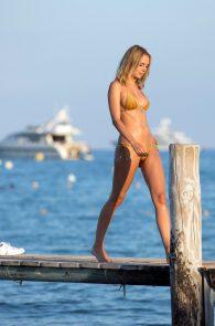 kimberley-garner-wearing-a-golden-thong-bikini-in-st-tropez-03