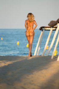 kimberley-garner-wearing-a-golden-thong-bikini-in-st-tropez-19