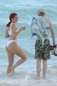 kylie-jenner-wearing-a-white-thong-bikini-in-turks-caicos-02