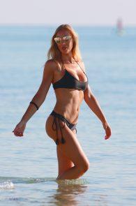 laura-cremaschi-wearing-a-thong-bikini-pussy-lips-in-miami-beach-16