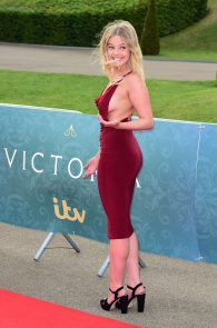 nell-hudson-sideboob-at-victoria-premiere-in-london-01