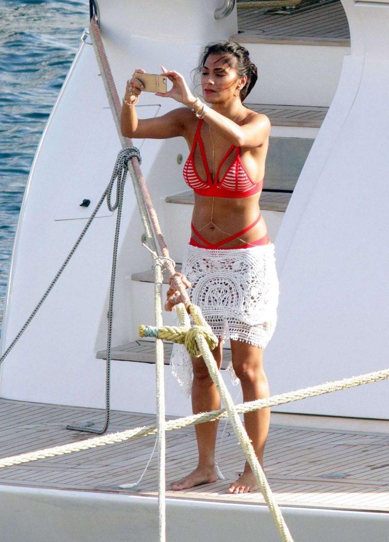 The Fapppening Anna Nicole nudes (99 photo) Bikini, iCloud, braless