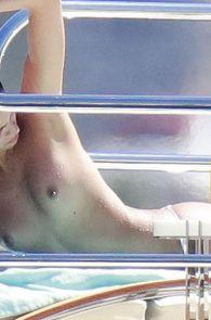 sara-sampaio-topless-sunbathing-on-a-yacht-in-st-tropez-08