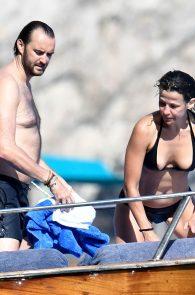 sophie-marceau-topless-on-a-yacht-in-capri-04