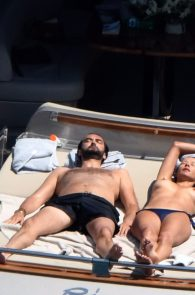 sophie-marceau-topless-on-a-yacht-in-capri-09