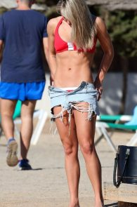 chloe-madeley-red-bikini-cameltoe-in-ibiza-11