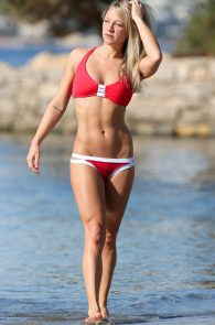 chloe-madeley-red-bikini-cameltoe-in-ibiza-18