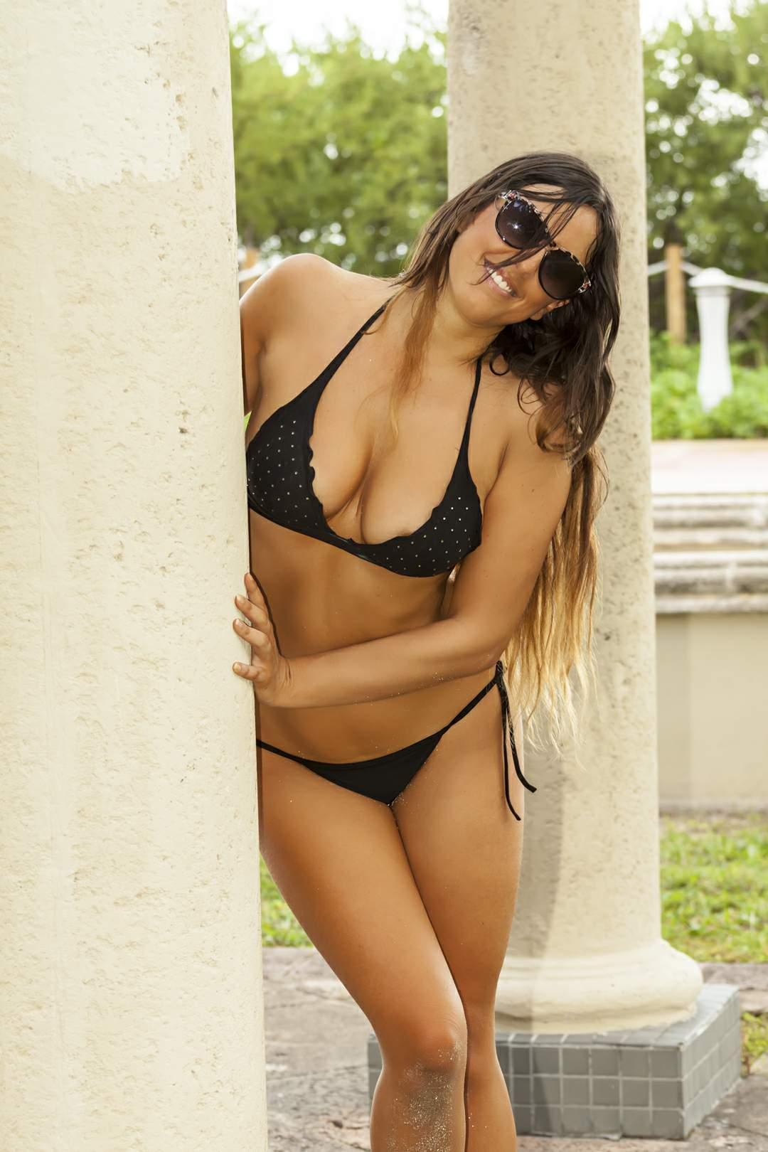 Bikini Stephanie Braxton nude (57 fotos) Is a cute, 2019, panties
