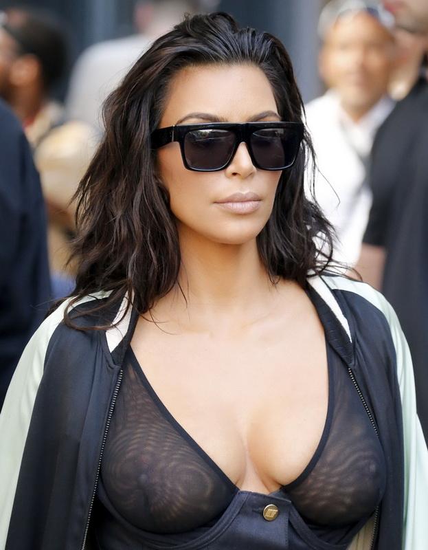 Hottest celebs boobs