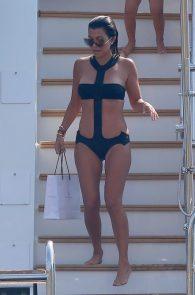 kourtney-kardashian-swimsuit-on-a-yacht-in-france-09