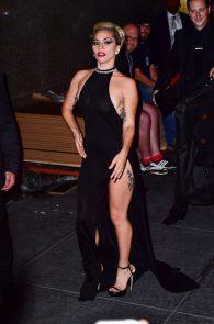 lady-gaga-wearing-a-black-see-through-dress-in-ny-03