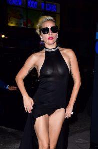 lady-gaga-wearing-a-black-see-through-dress-in-ny-06