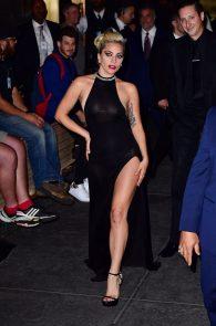 lady-gaga-wearing-a-black-see-through-dress-in-ny-08