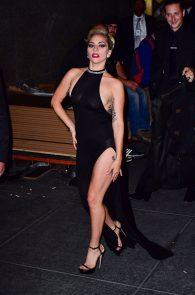 lady-gaga-wearing-a-black-see-through-dress-in-ny-11