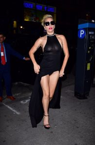 lady-gaga-wearing-a-black-see-through-dress-in-ny-15