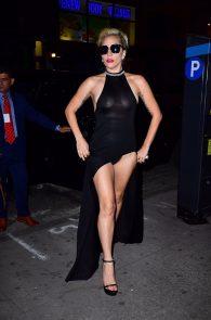 lady-gaga-wearing-a-black-see-through-dress-in-ny-16