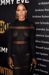 megalyn-echikunwoke-see-through-dress-at-showtime-emmy-eve-party-02-min
