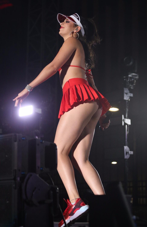 Upskirt pics of charli xcx new pics