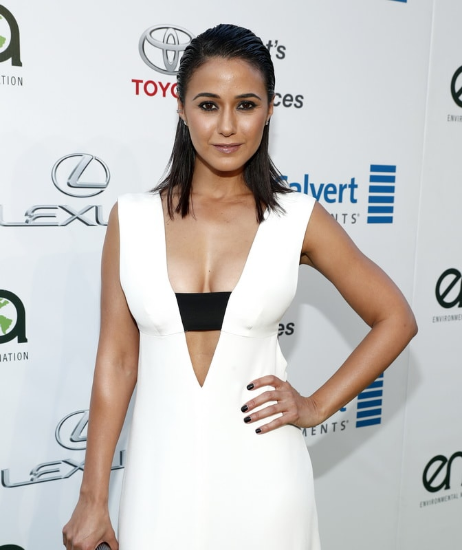 emmanuelle-chriqui-cleavage-at-environmental-media-association-awards-01